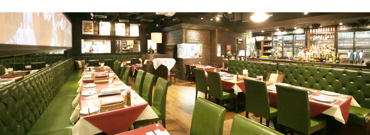 Asian Dining & Bar SAPANA 赤坂見附店
