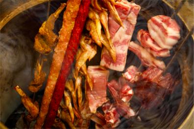 豚の窯焼きビストロコース(全7品)【120分飲み放題】